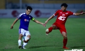 Một nửa đội hình tuyển Việt Nam đấu Thái Lan có nguy cơ đá hạng Nhất mùa sau
