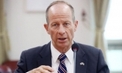 Trợ lý Ngoại trưởng Mỹ chỉ trích Trung Quốc xâm phạm vùng biển Việt Nam