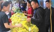 Nhiều đặc sản Bắc Kạn lần đầu xuất hiện chính thức ở Hà Nội