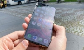 Ngơ ngác trước hình ảnh iPhone 11 Pro vỡ nát sau thử nghiệm rơi từ độ cao 1m