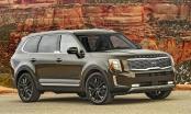 Top 10 ôtô phiên bản 2020 đáng sở hữu nhất