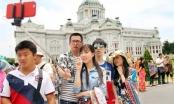 Trung Quốc: Hơn một nửa dân số đi du lịch kỳ nghỉ lễ Quốc khánh