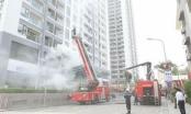 Hà Nội: Ba tháng, xử phạt 57 chung cư vi phạm phòng cháy chữa cháy