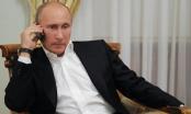 Hé lộ điện thoại 'siêu đặc biệt' của Tổng thống Nga Putin
