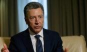 Đặc phái viên của ông Trump về Ukraine bất ngờ từ chức