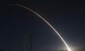 Triều Tiên phóng tên lửa từ tàu ngầm, Mỹ cũng thử vũ khí mang được đầu đạn hạt nhân
