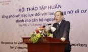 Bảo hộ công dân ở nước ngoài là ưu tiên hàng đầu của Việt Nam