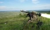 Mỹ phê chuẩn bán tên lửa Javelin cho Ukraine