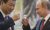 Tổng thống Nga Putin tiết lộ quan hệ cá nhân với Chủ tịch Trung Quốc Tập Cận Bình