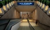 Ga tàu điện ngầm gần Hồ Gươm: Bộ Văn hóa tiếp tục đề nghị Hà Nội điều chỉnh vị trí