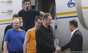 Ukraine thông báo sắp tiến hành đợt trao đổi tù nhân lớn thứ 2 với Nga