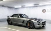 Hai xe cổ siêu hiếm của Mercedes-Benz được rao bán tiền tỷ