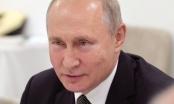 Kremlin tiết lộ Tổng thống Putin tổ chức sinh nhật tuổi 67