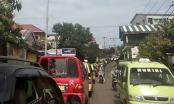 Người dân hoang mang vì tin giả động đất ở Indonesia