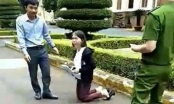 """UBND tỉnh Đắk Lắk trả lời vụ việc """"cô giáo quỳ gối"""""""