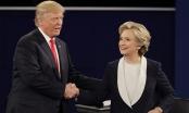Bà Clinton nhắn ông Trump: Đừng thách tôi