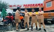 Facebook dậy sóng vì 4 người đàn ông khỏa thân tạo dáng tại Mã Pì Lèng Panorama