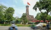 Hà Nội rực rỡ cờ hoa mừng ngày Giải phóng thủ đô