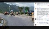 """Khỏa thân chạy xe trên đèo Mã Pí Lèng: Hành vi phản cảm, """"lệch lạc"""" về suy nghĩ?"""