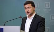 Tổng thống Ukraine Zelensky tới Mỹ tiêu hết 74.000 USD