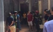 Hà Nội: Công an khống chế người đàn ông đổ xăng đầy nhà đòi tự thiêu