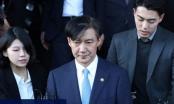 Bê bối đặc quyền về học thuật: Bộ trưởng Tư pháp Hàn Quốc từ chức