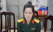 Cảnh giác đối tượng giả danh sĩ quan quân đội để lừa đảo