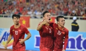 ĐT Indonesia - ĐT Việt Nam: Thầy Park đi guốc trong bụng đối thủ?