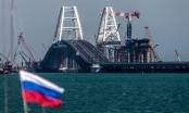 Nga loại trừ thảo luận vấn đề trả Crimea về Ukraine