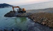 Cận cảnh đại công trình lấn biển nguy cơ phá vỡ cảnh quan Vũng Tàu