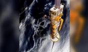 """""""Thang máy"""" lên… Mặt trăng có thể sớm thành hiện thực"""