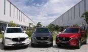 Thaco giảm giá tất tay, giá New Mazda CX-5 giảm mạnh