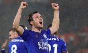 Leicester giành chiến thắng chưa từng có trong lịch sử Premier League