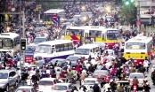 Tìm hướng hạn chế xe máy nội đô Hà Nội