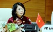 Lãnh đạo các nước chia sẻ lập trường của Việt Nam về giải quyết tranh chấp Biển Đông
