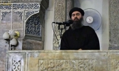 """Thủ lĩnh IS khét tiếng Baghdadi là ai mà """"chết đi sống lại"""" nhiều lần?"""