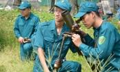 Cần duy trì lực lượng dân quân tự vệ trong doanh nghiệp