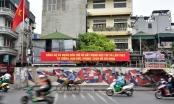 Hà Nội: Con đường gốm sứ kỷ lục Guinness xuống cấp, rạn nứt