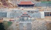 Kiểm tra toàn diện công trình tâm linh gần di tích Cột cờ Lũng Cú
