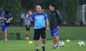 HLV Park Hang Seo: Ông Nishino nên xem lại học trò đã chơi đẹp hay chưa