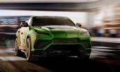 Ngắm ảnh thực tế của Lamborghini Urus phiên bản xe đua