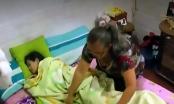 Người phụ nữ tá hỏa vì... con gái ngủ gần 2 tháng mới tỉnh