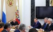 Chống tham nhũng kiểu Putin: 'Quan' không dám tham dù trong ý nghĩ