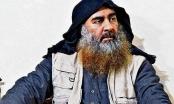 IS xác nhận thủ lĩnh đã chết, đòi trả thù Mỹ