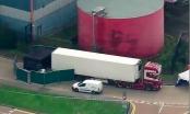 Xuất hiện manh mối quan trọng mới trong vụ 39 người chết trong container