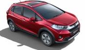 Ô tô Honda WR-V giá 338 triệu vừa trình làng có gì đặc biệt?