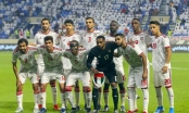 UAE điểm binh hùng tướng mạnh chuẩn bị đấu đội tuyển Việt Nam