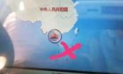 Hải quan cảng Đình Vũ phát hiện 7 ô tô Trung Quốc có bản đồ 'đường lưỡi bò'