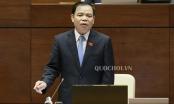 Bộ trưởng Nguyễn Xuân Cường trả lời sâu sát nhiều chất vấn của Đại biểu