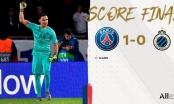 Kết quả Cúp C1 sáng nay: PSG, Bayern và Juventus giành vé, Man City gặp thảm họa thủ môn